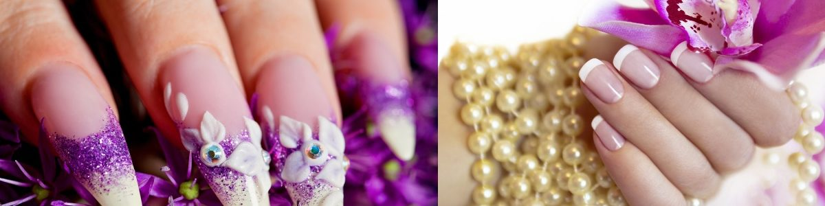 melody beauty salon nail